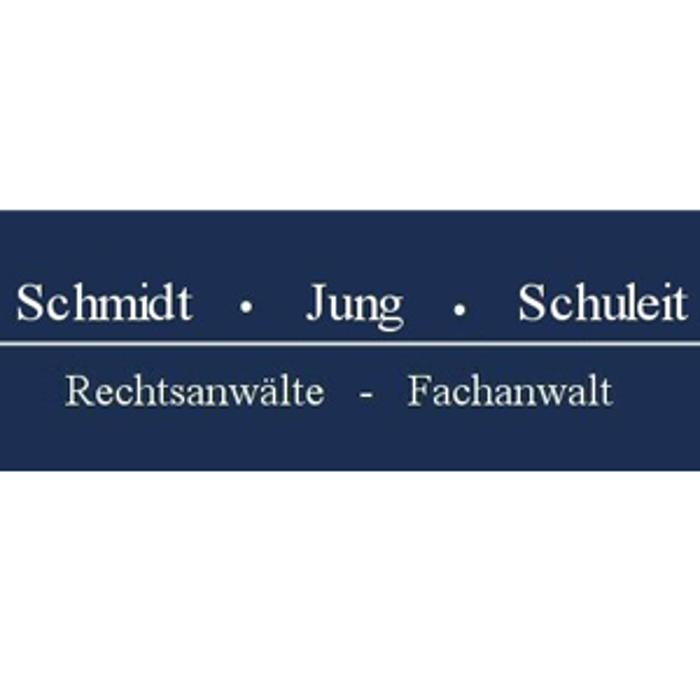 Bild zu Anwaltskanzlei am Johannisbach Schmidt - Jung - Schuleit in Bielefeld