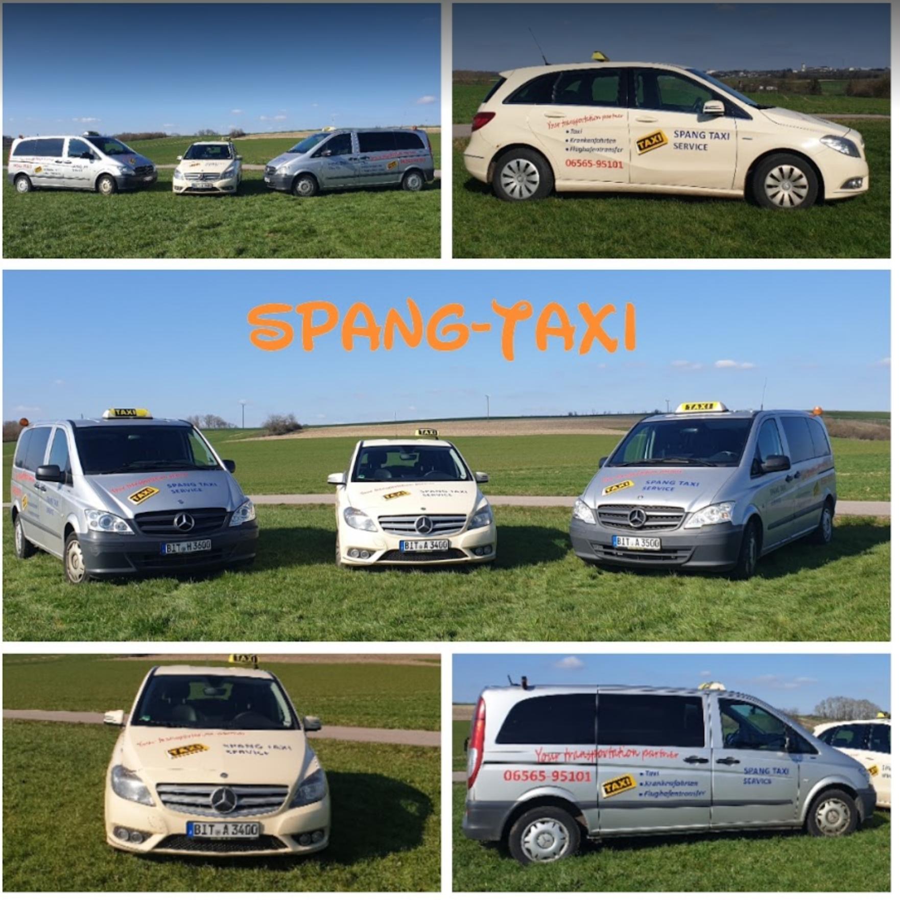 Foto de Spang Taxi Service