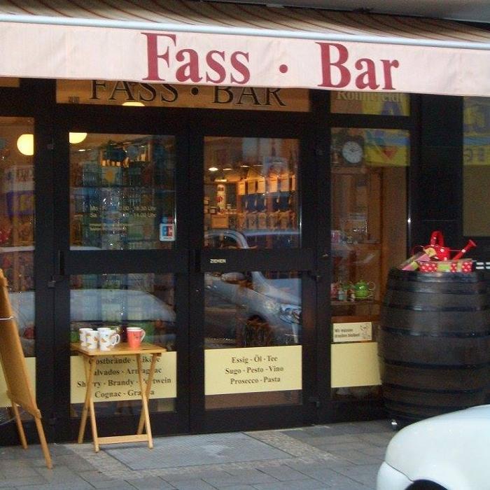 Fass-Bar Meerbusch