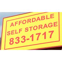 Affordable Self Storage