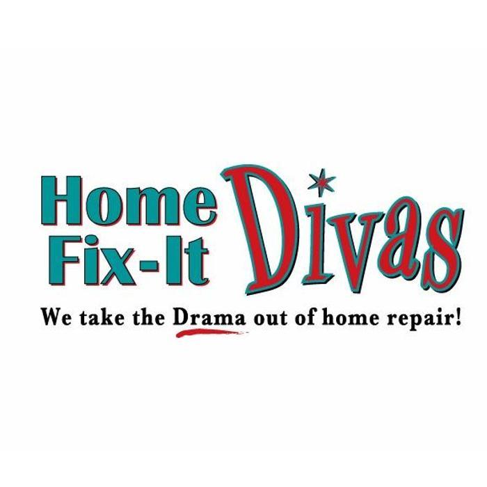 Home Fix-It Divas