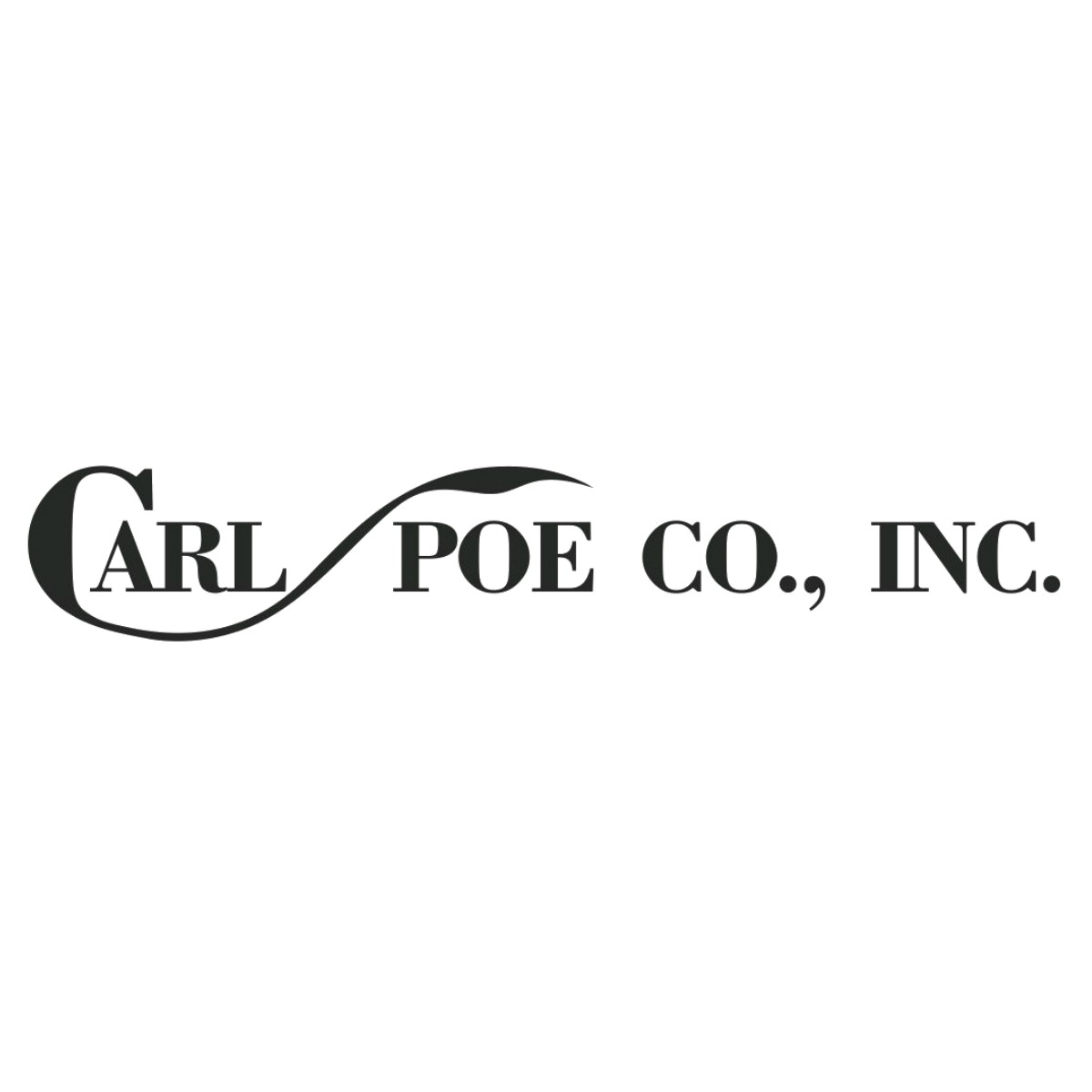 Carl Poe Company Inc.