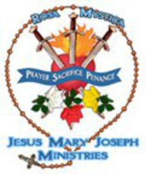 Image 2   Jesus Mary and Joseph Ministries