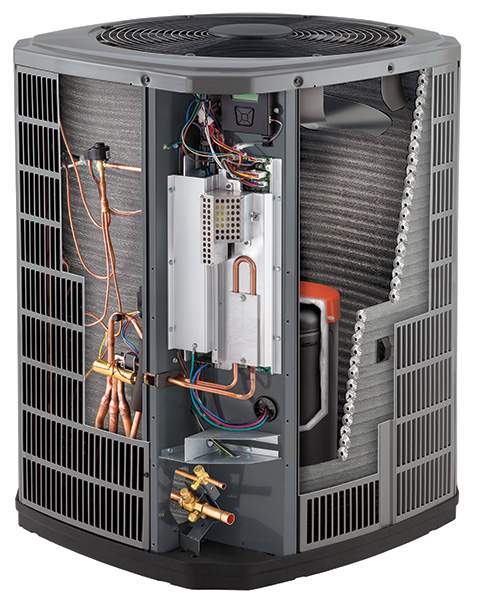 Emperor Cooling & Heating, Inc.