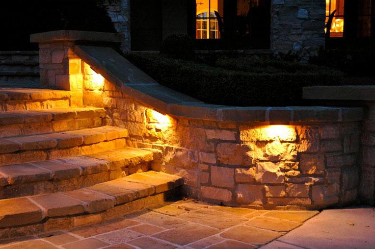 Erickson Outdoor Lighting