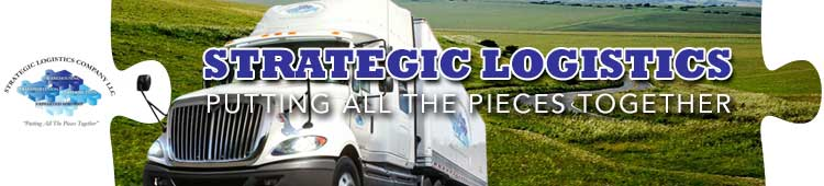 Strategic Logistics