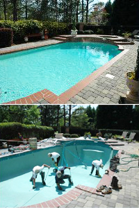 Sunrise Pool Services Inc.