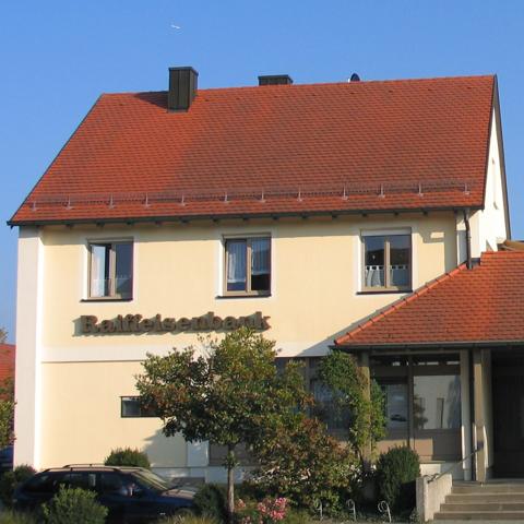 Foto de Raiffeisenbank im Donautal eG, Geschäftsstelle Karlskron