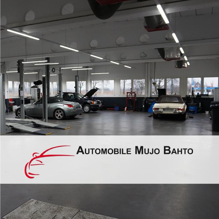 Bild zu Automobile Mujo Bahto in Dormagen