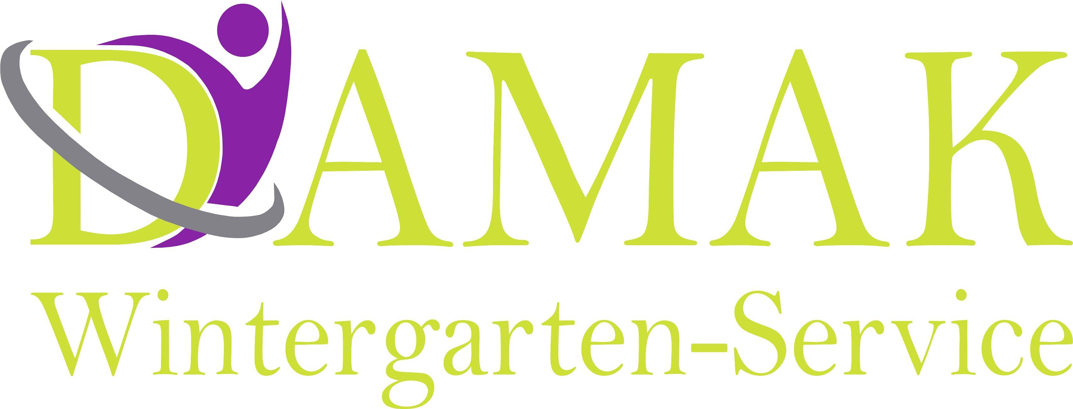 DAMAK Wintergarten-Service