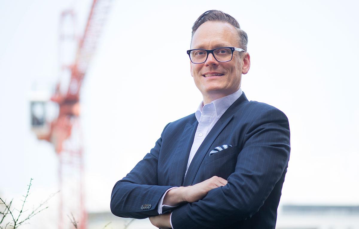 Kanzlei Dr. Koops, Rechtsanwalt und Fachanwalt für Miet- und WEG-Recht