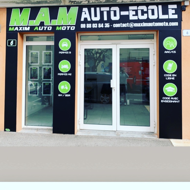 Maxim Auto Moto