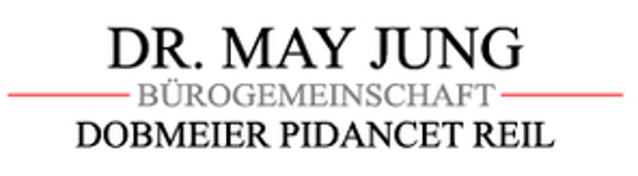 Bild zu Rechtsanwälte in Bürogemeinschaft Dr. May Jung Dobmeier Pidancet Reil in Rheinfelden in Baden
