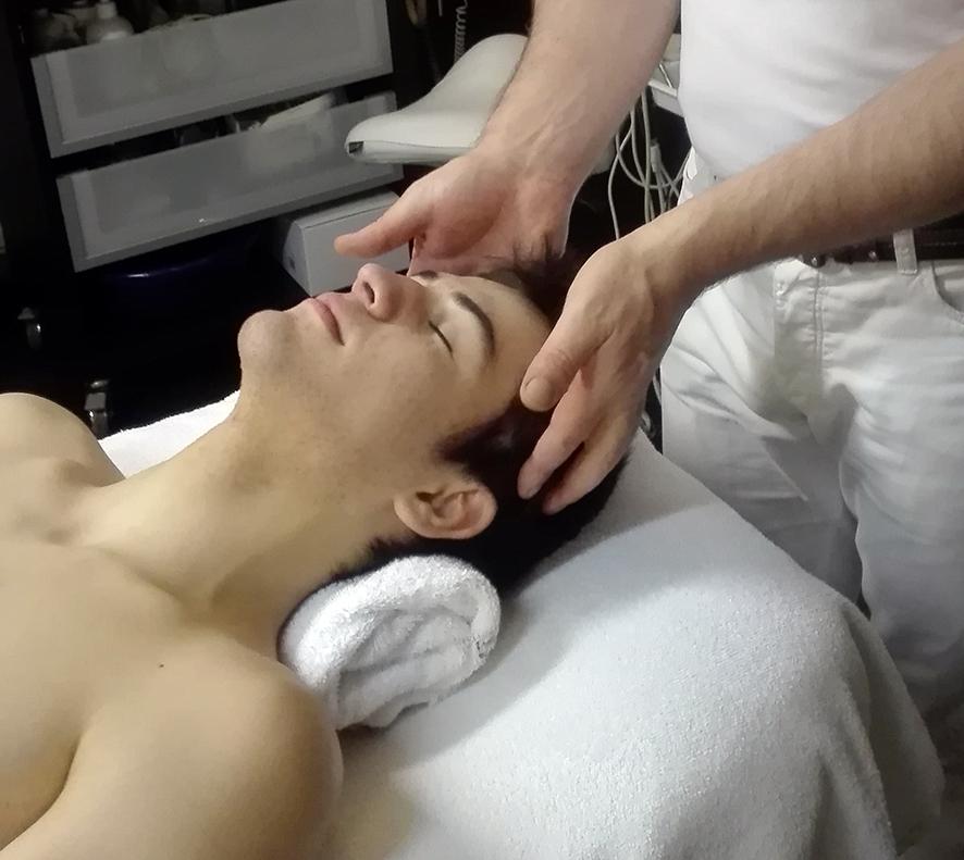 Massage Manufaktur