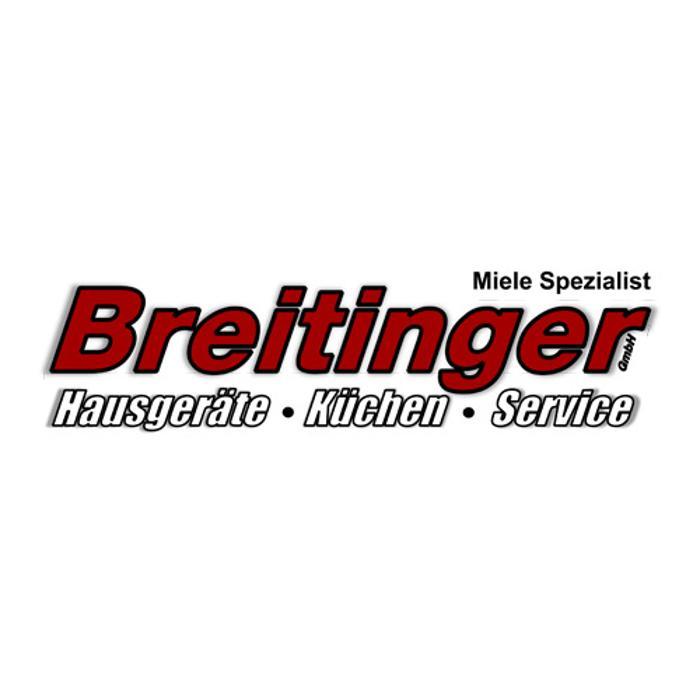 Bild zu Miele Spezialist Breitinger GmbH in Freiberg am Neckar