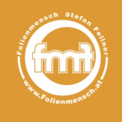Folienmensch Stefan Fellner