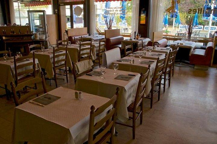 Restaurant des Semailles