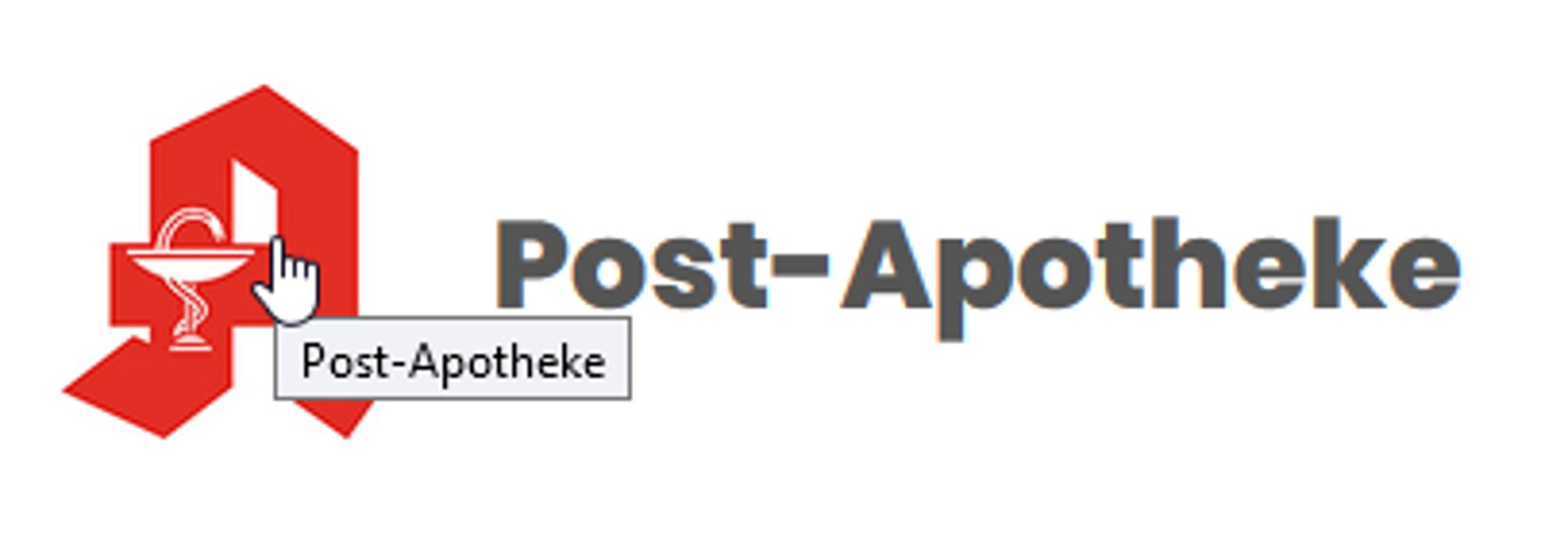 Bild zu Post Apotheke in Wegberg