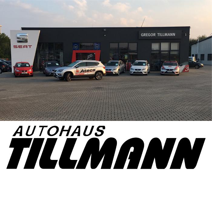 Bild zu Autohaus Gregor Tillmann GmbH in Warstein