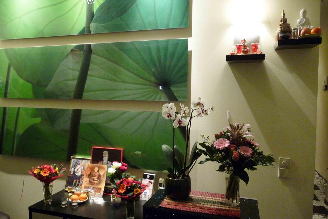 Bild zu Massage of Thailand in Berlin