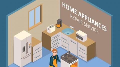 Tri City Appliances Quality Service LTD.