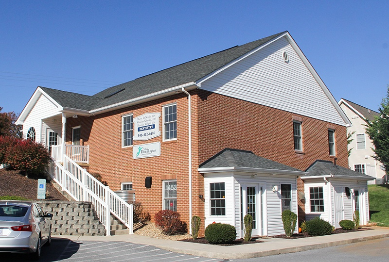 Harrisonburg Family and Cosmetic Dentistry