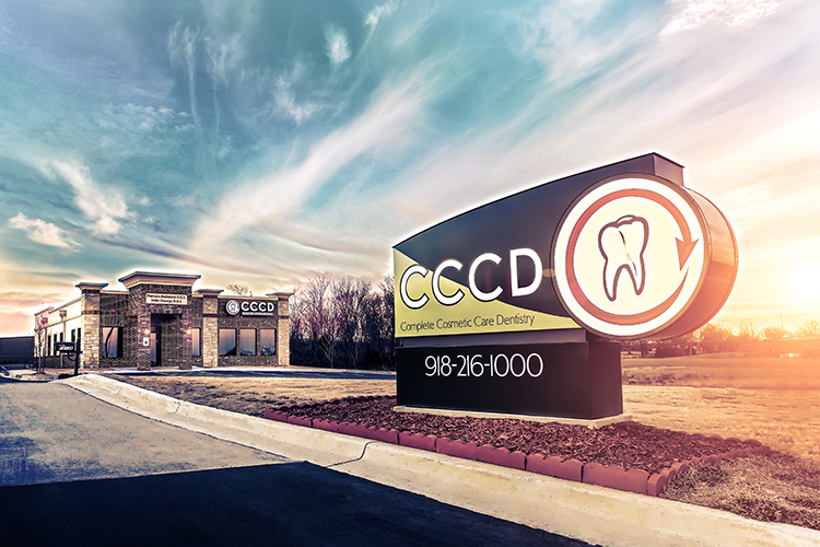 Complete Cosmetic Care Dentistry
