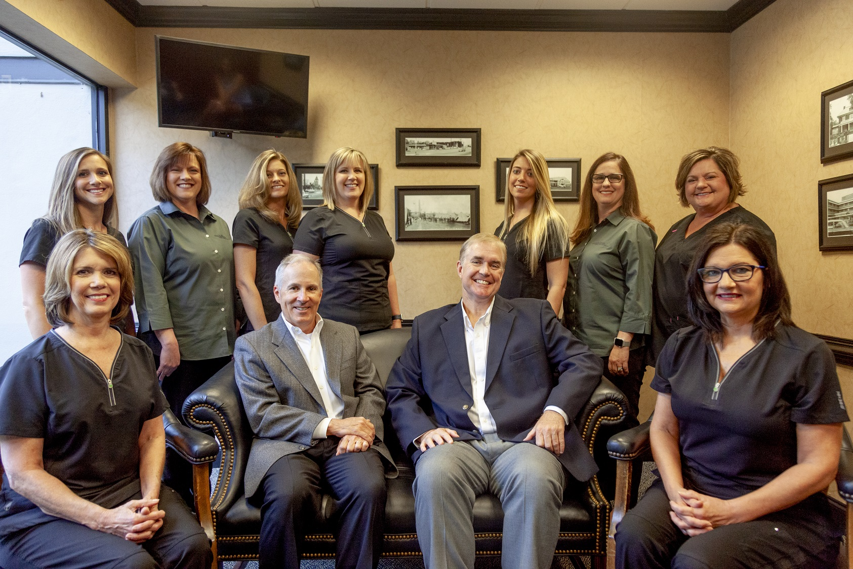 Coombs and Ross Family Dentistry