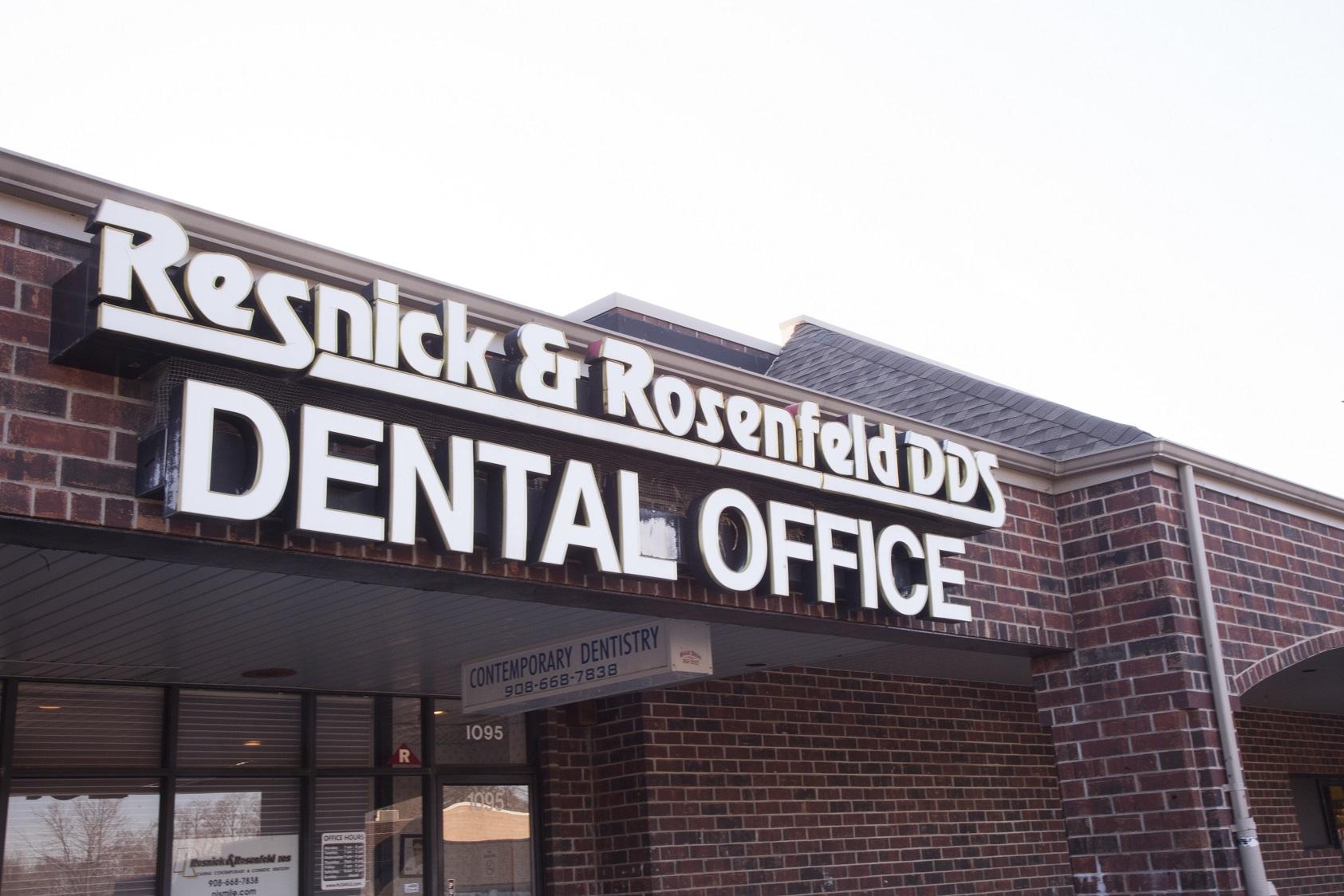 Resnick & Rosenfeld DDS