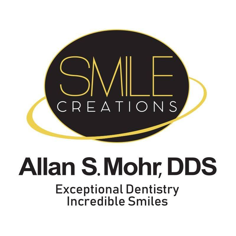 Allan S. Mohr DDS, Smile Creations