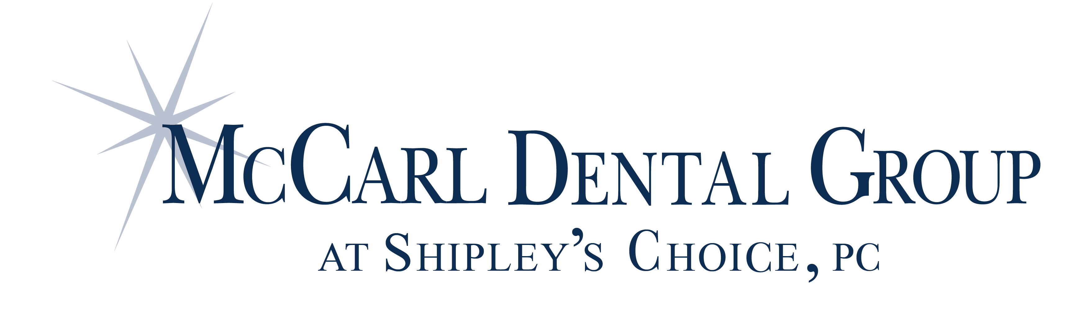 McCarl Dental Group at Shipley's Choice
