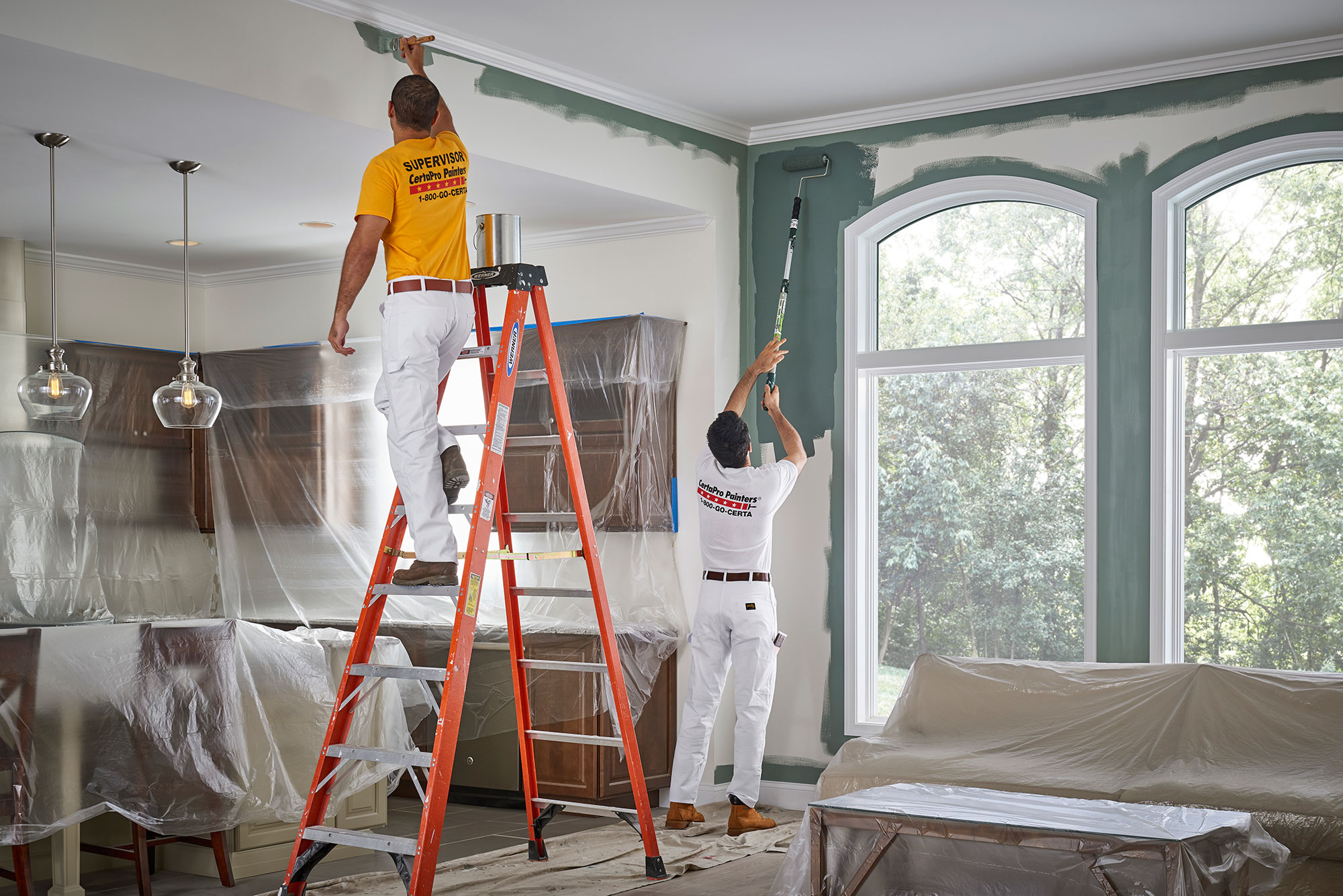CertaPro Painters of Roanoke, VA