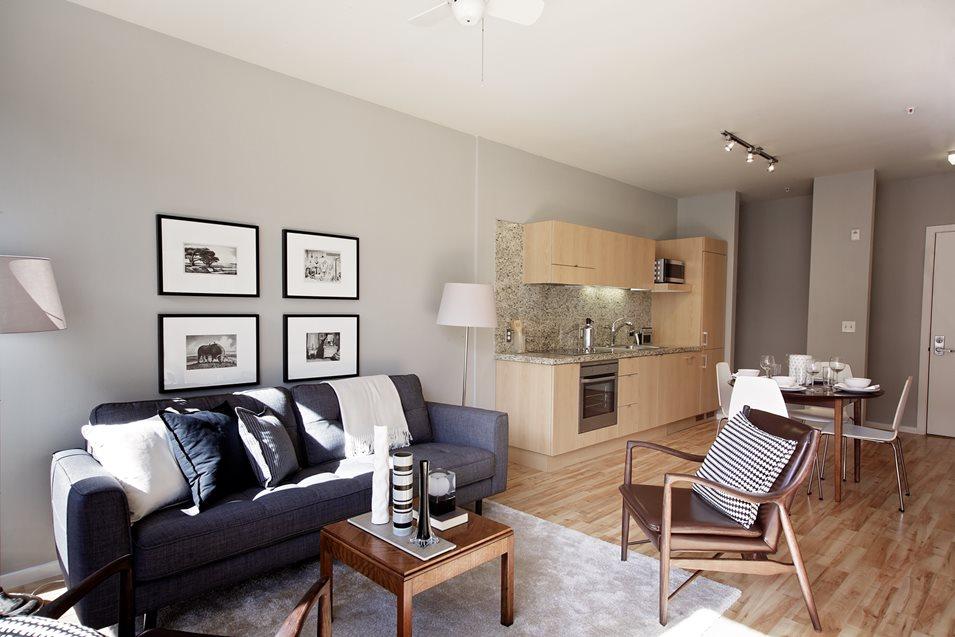 20 on Hawthorne Apartments