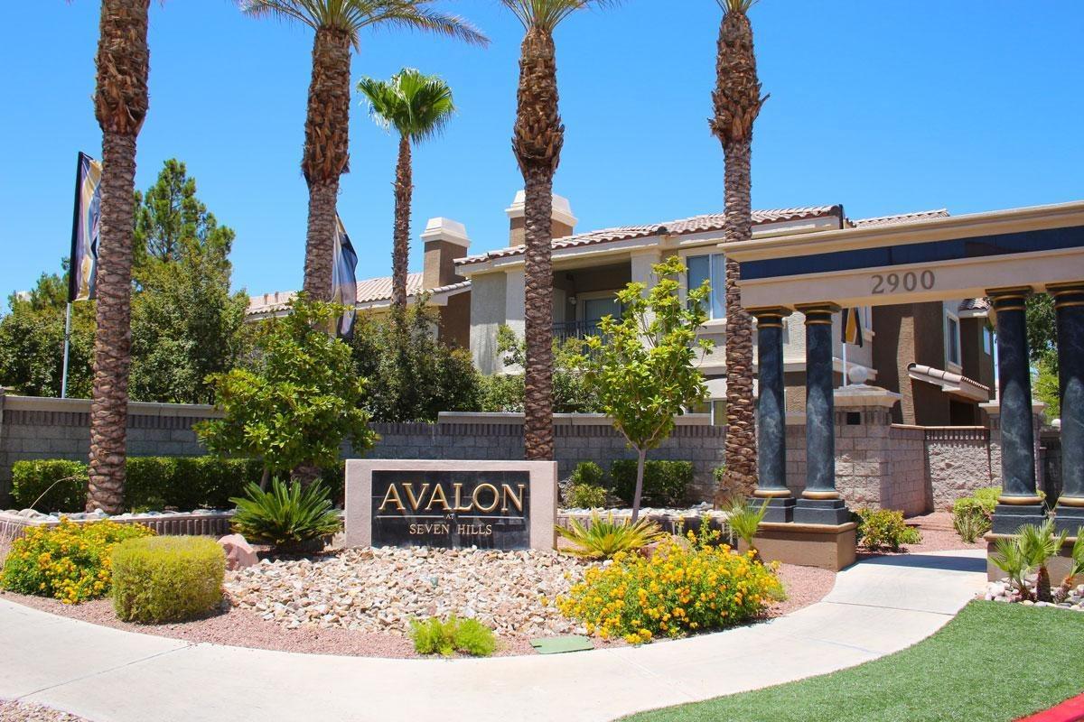 Avalon at Seven Hills - Henderson, NV 89052 - (855)289-6748 | ShowMeLocal.com