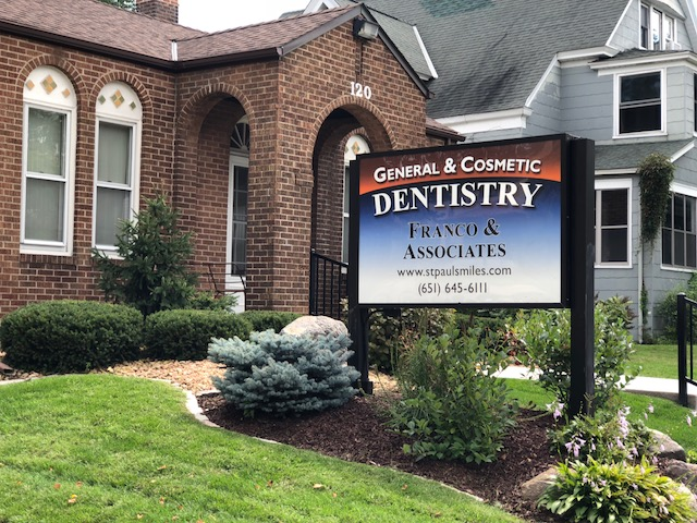 Franco & Associates Family and Cosmetic Dentistry