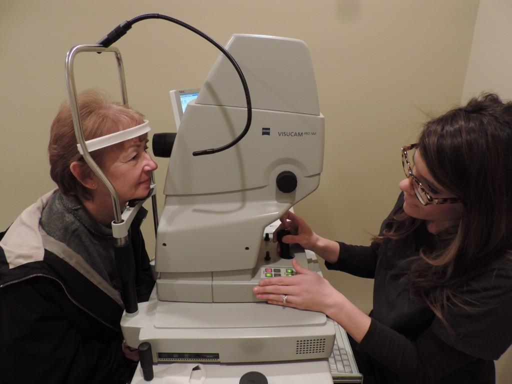 Lake Oconee Eye Care