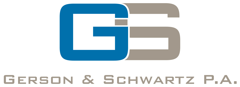 Gerson & Schwartz, P.A.