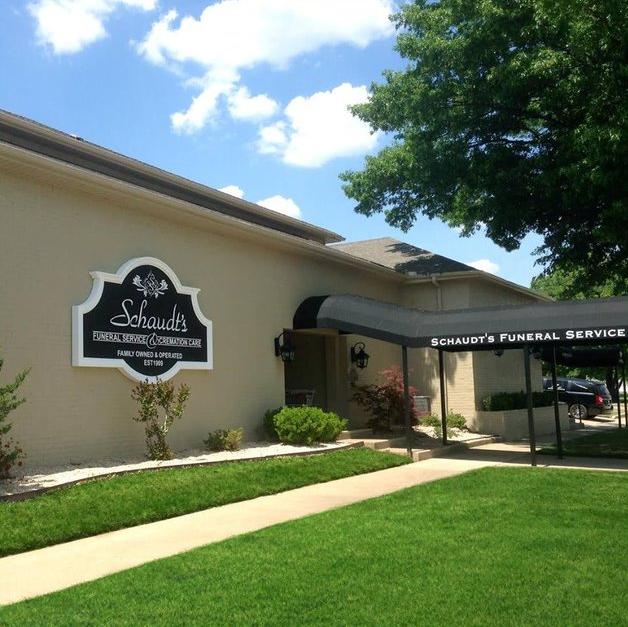 Schaudt's Funeral Service & Cremation Care Centers