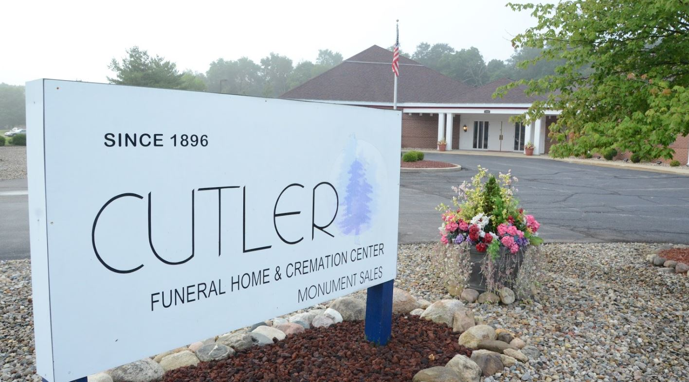 Cutler Funeral Home and Cremation Center