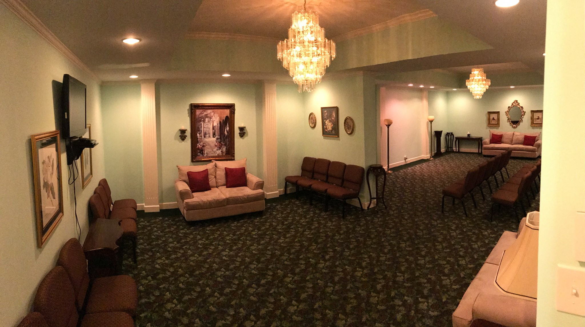 Ellis Funeral Home & Cremation Service