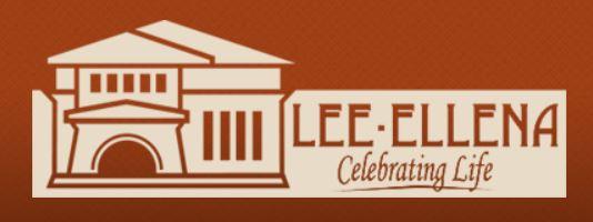 Lee-Ellena Funeral Home