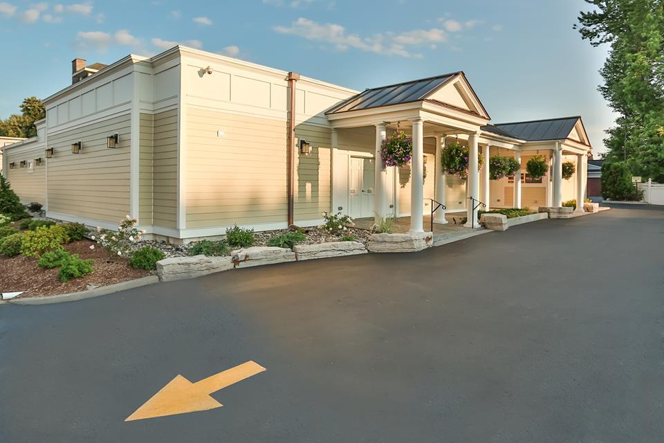 McVeigh Funeral Home, Inc.
