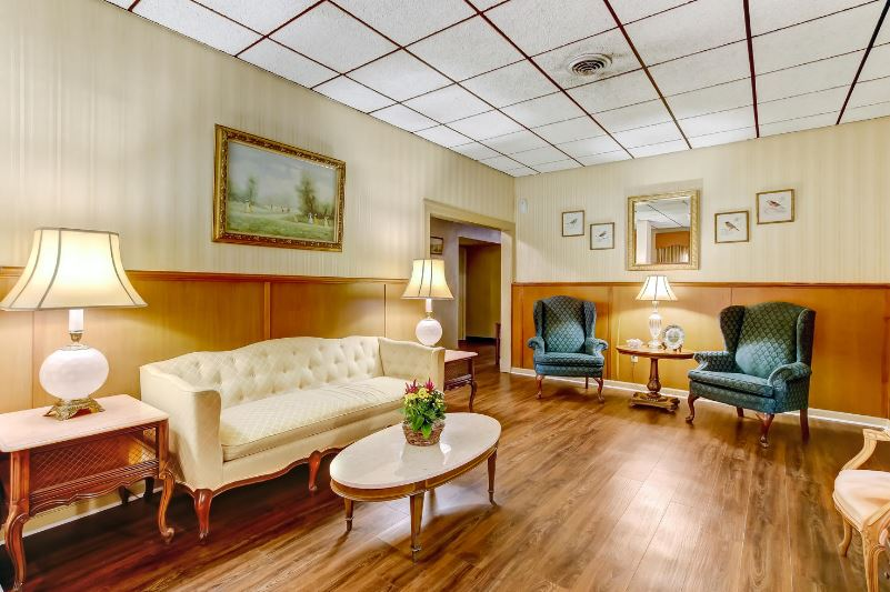 Naugle Funeral Home & Cremation Services