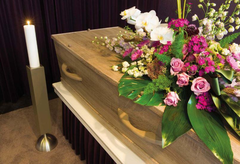 E. F. Boyd & Son Funeral Home