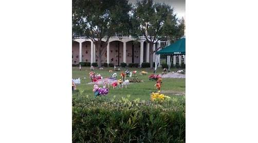 Osceola Memory Gardens Cemetery, Funeral Homes & Crematory
