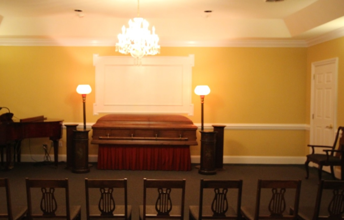 Heritage Funeral and Cremation Services
