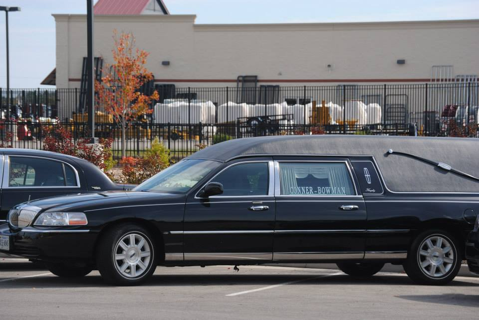 Lynch Conner-Bowman Funeral Home