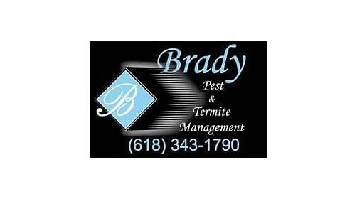 Brady Pest and Termite Management