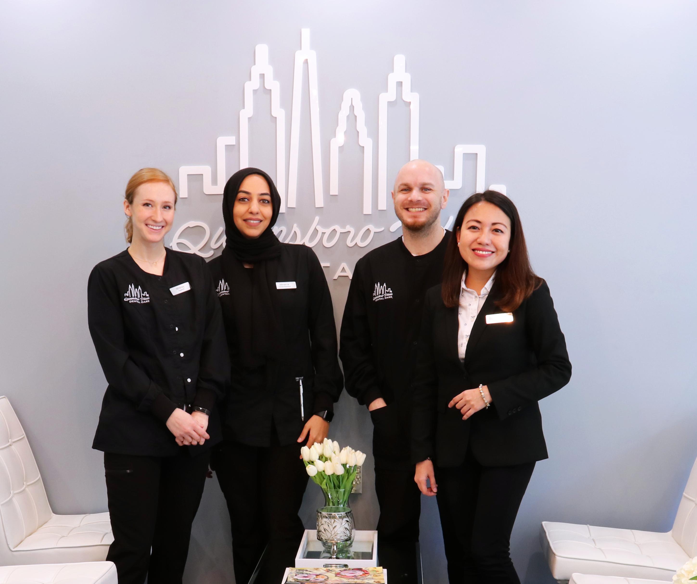 Queensboro Plaza Dental Care - Long Island City, NY 11101 - (718)451-8484   ShowMeLocal.com