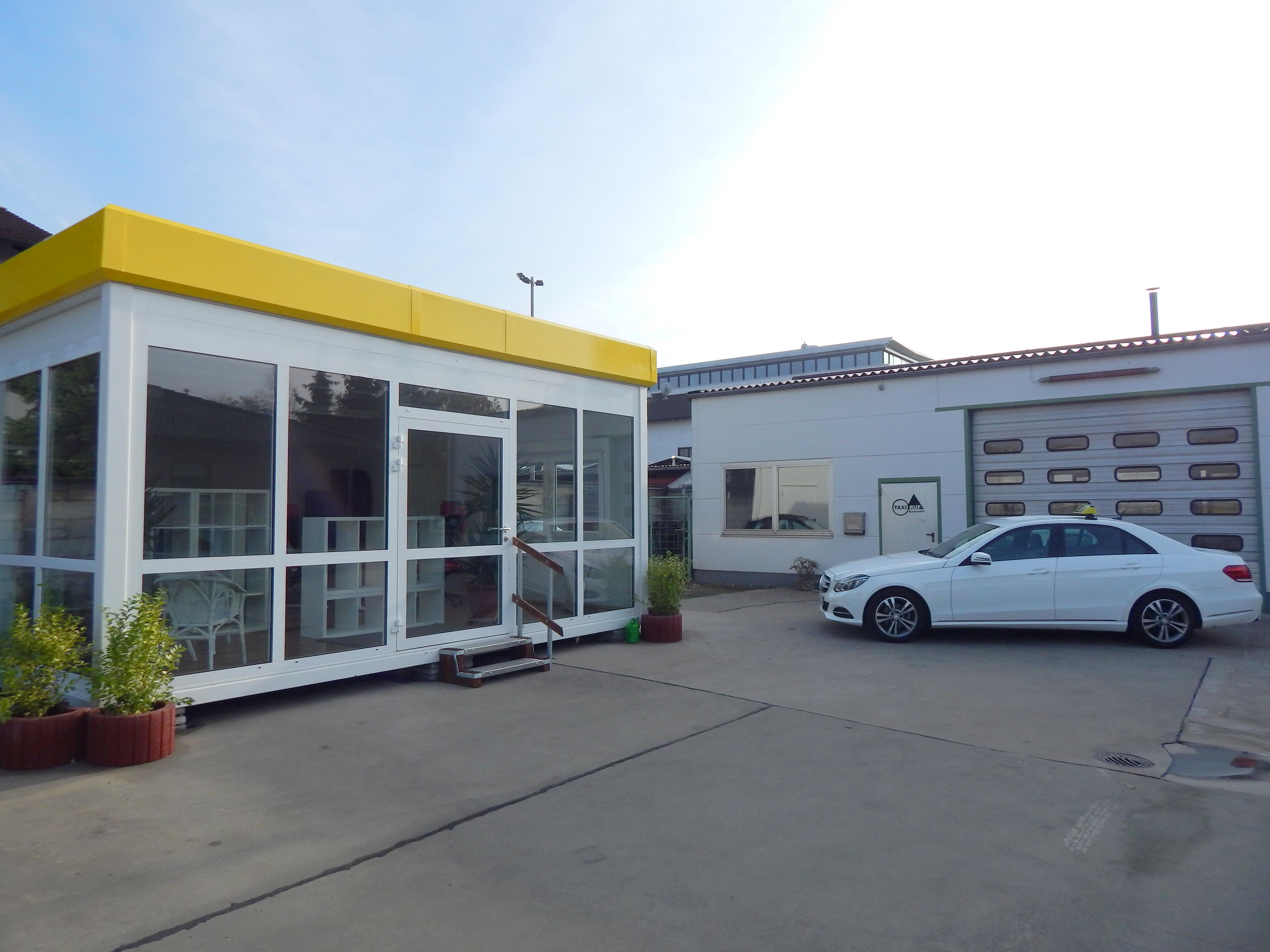 TAXI-RUF Karlsruhe GmbH